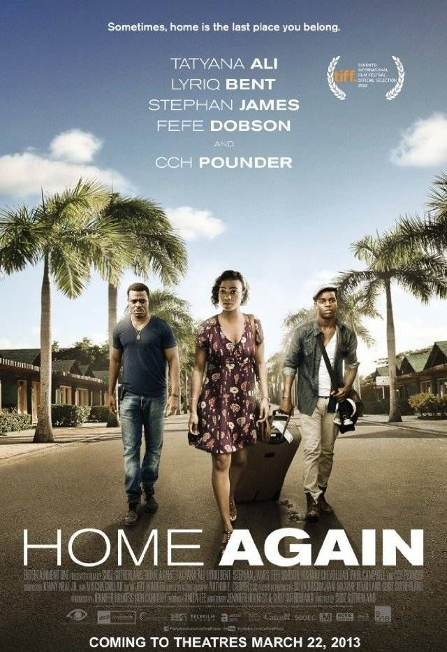 Home Again Review Movies